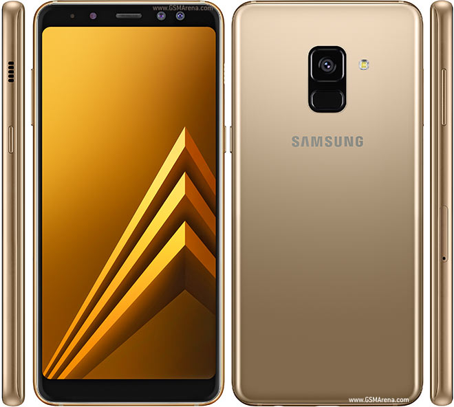 Galaxy A8 (2018)のスペック・性...