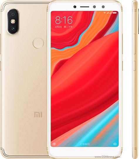 Xiaomi Redmi S2のスペック・性...