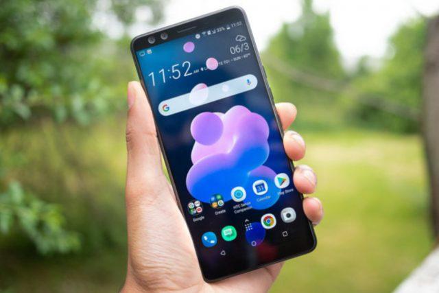 HTCがU11 / U11+ / U12+をAndroid 9に更新予定【意地】 | telektlist