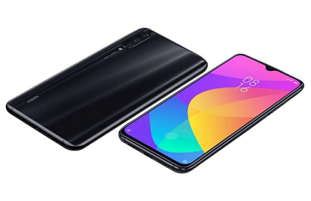 Xiaomi Mi9 Liteが発表。Mi8 Liteとの比較