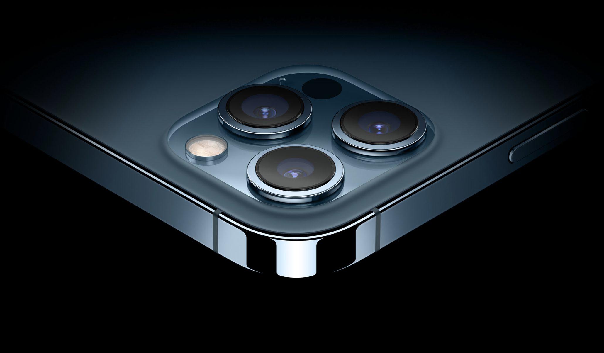 iPhone 12シリーズ(特にPro以上)のすごいカメラ性能を簡単に解説します | telektlist