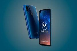 Motorola One Visionが正式発表。約3.7万円で発売