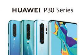 Huaweiの新OSは10月に来る。ただし低価格スマホから搭載