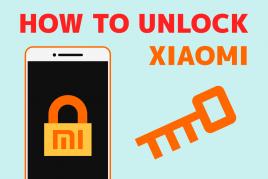 Xiaomiスマホのブートローダーのアンロック方法