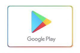 Google Playストアデザイン刷新。超シンプルに