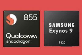 Snapdragon 855とExynos 9820、どちらが優れている?【比較】