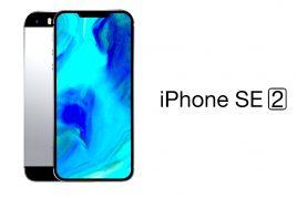 iPhone SE2は2020年Q1発表か。でも実際はiPhone 8s?