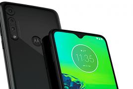 Moto G8 & Moto G8 Plusはトリプルカメラ搭載か