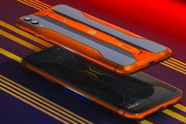 Black Shark 2 Proに新色「Orange Blast」が登場