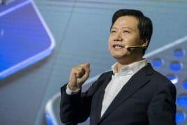 2020年、Xiaomiは2000元(3万1000円)以上の端末全てを5Gに対応させる